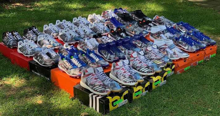 2019-09-13 Mets911Shoes