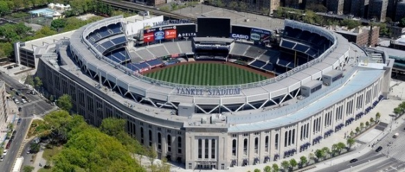 2020-06-13 YankeeStadium