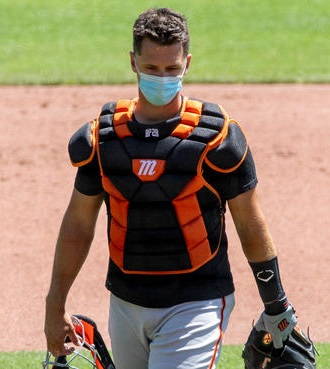 2020-07-11 BusterPosey