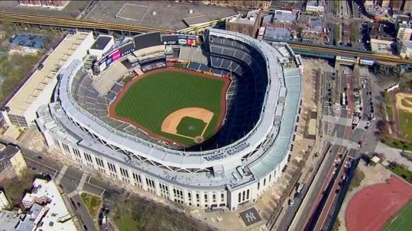 2020-07-19 YankeeStadium