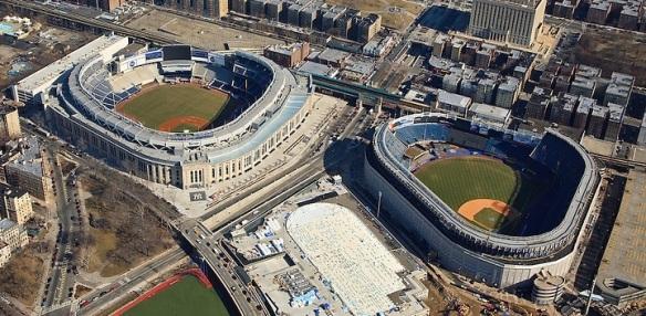 2020-07-19 YankeeStadiums