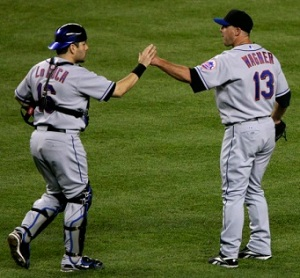 Paul Lo Duca, Billy Wagner