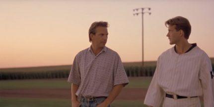 Kevin Costner, Dwier Brown