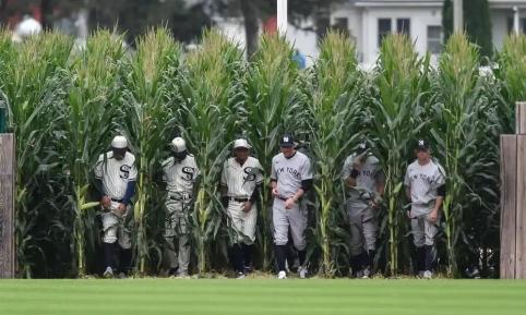Chicago White Sox, New York Yankees