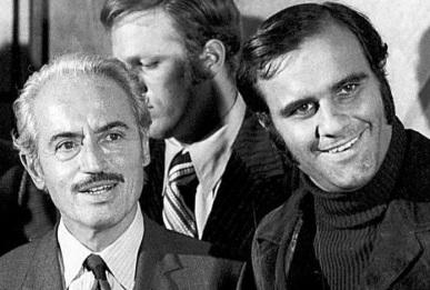 Marvin Miller, Joe Torre