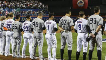 New York Mets, New York Yankees